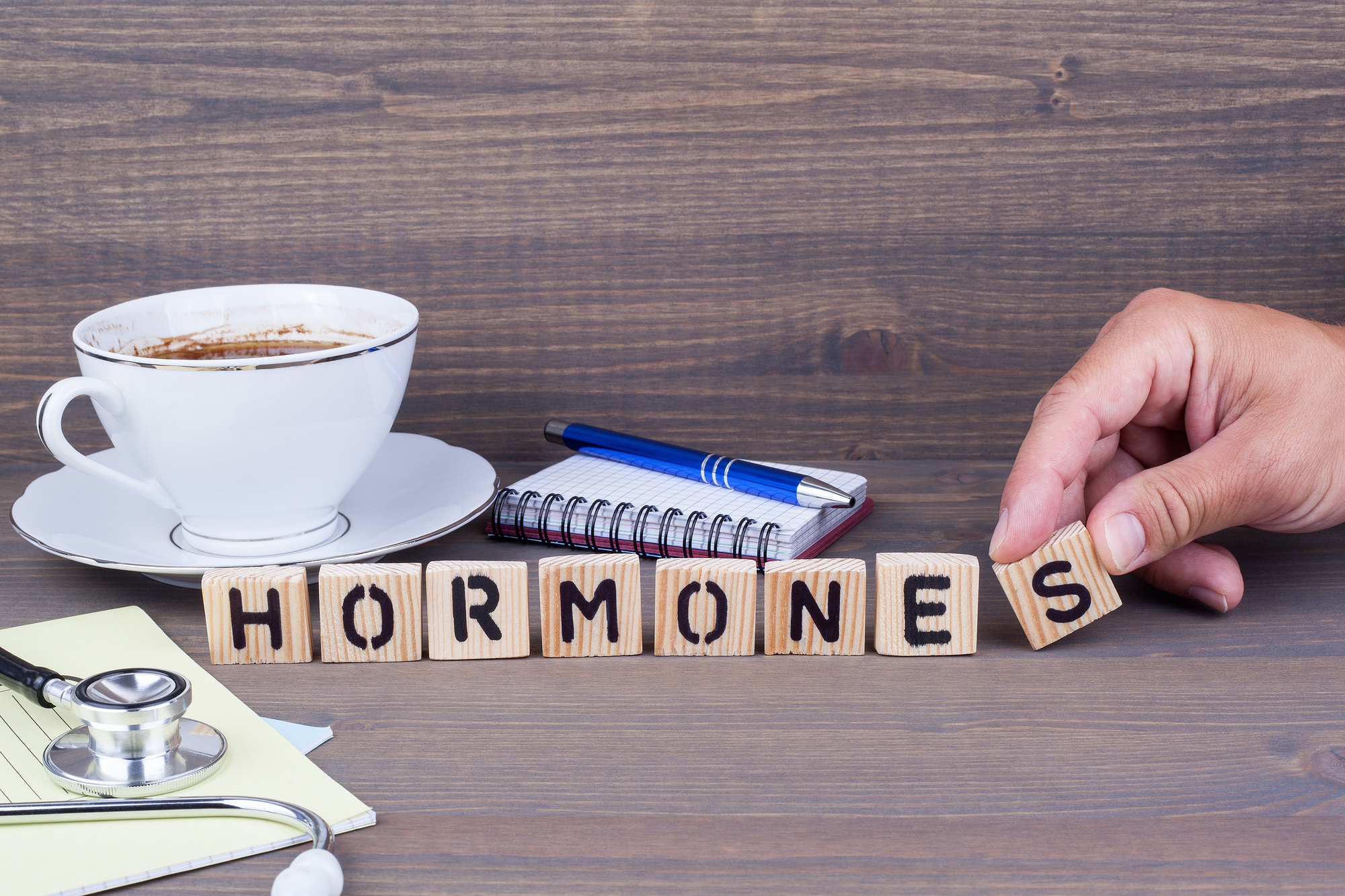 how to get hormone therapy germany