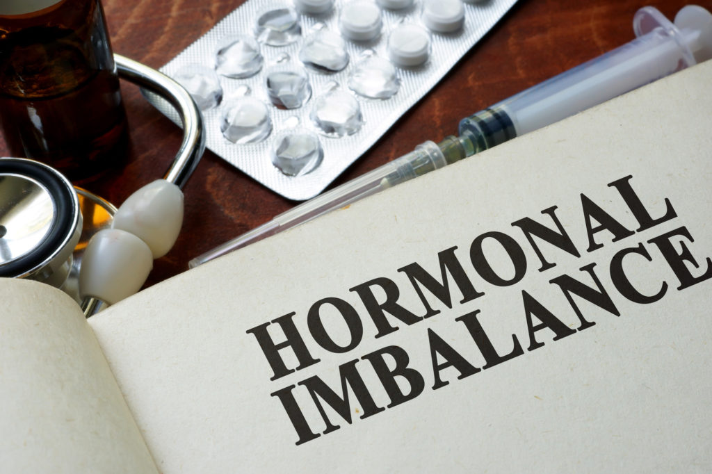 symptoms of hormonal imbalance in women